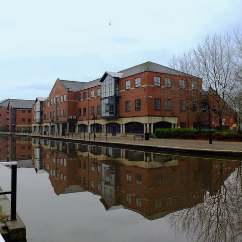 Wigan Business Centre